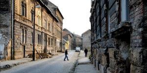 Экскурсия в самый опасный район Будапешта